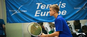 Tennis Europe Kazan Cup 2020 (до 15 лет)