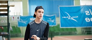 Tennis Europe Kazan Cup 2021 (до 17 лет)